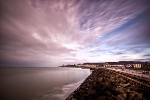 Coastal view by CharmingPhotography