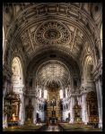 St Micheal's Church Munich by nicholls34