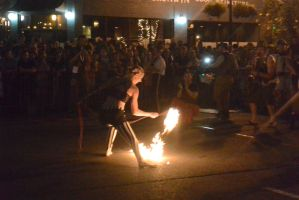 Ignite the Night Fire/Food Fest, Set Afire 2 by Miss-Tbones