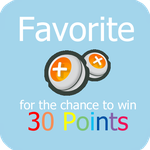 30 Point Giveaway :CLOSED: by The-Points-Store