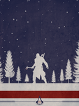 Assassin's Creed III by Noble--6
