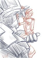 TF MTMTE: I'm Sorry by Succubii