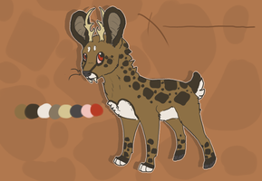 Nameless (For Sale) by muttIee