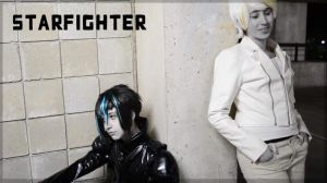 Starfighter CMV Teaser by Faxen