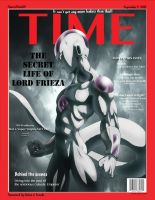TIME: Frieza by Gabby-J
