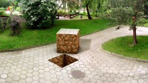 Minecraft - Real Life by Boosman