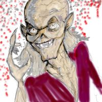 CRYPT KEEPER by danny2069