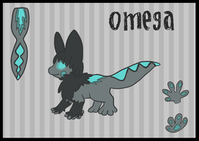 Omega Reference Sheet by Torotix