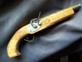 Flintlock by Chram-Avast