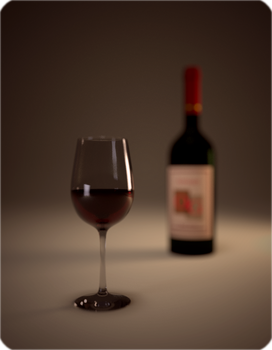 Wine by jylhis