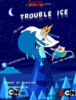 Trouble Ice by sebastiancooper