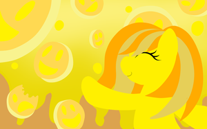 ButterCrumpet Wallpaper by Sky-Sketch