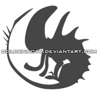 New watermark by GoldenNove