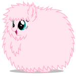 Fluffle Puff by mlp8778