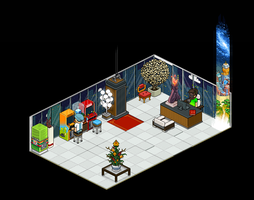 Habbo! If you have an account log oN! READ DESC by rnkwjiq