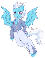 Fleetfoot by divided-s