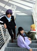 Noragami 09 by cosplay33
