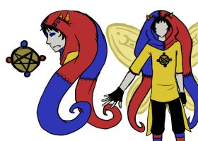 look, a sollux god tier design by locorooke