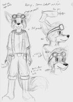 Ricky concept 1 by Cane-McKeyton
