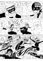 Rugged chapter 3 page 4 by HolderofTruth