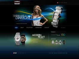 t-watches template by pixel-gravity