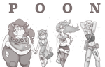 POON by LotsOfMoon