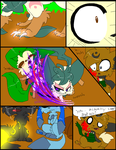 the clone attack PAGE 6 OFFICIAL CONTINUATION by TwilightTheEevee