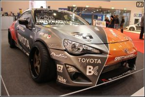 Speedhunters GT86 by 22photo