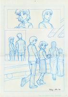 No Need For Jerren And Ami p5 (pencils) by RedShoulder