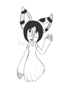 Lily Doodle by laurenbaker0508