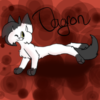 Dagron Is Back? by duckleer