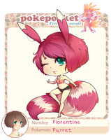 PP - Flor Trickster by ToxicPinku