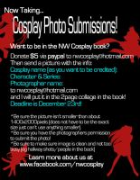 Photo Submissions by nwcosplay