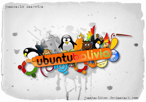 UBUNTU BOLIVIA BRAVE VERSION by juankarlitoz