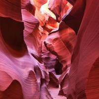 Lower Antelope Canyon by ernieleo