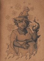 Pomona Sprout by NoeUchihA