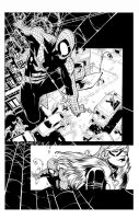 Amazing Spider Man 630 pg1 by TimTownsend