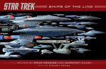 Star Trek: Ships Of The Line Book by Casperium