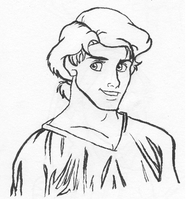 Disney Prince Jewell by Takineko