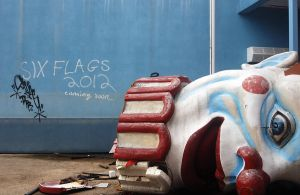 Six Flags: Coming Soon by The-World-Is-Our