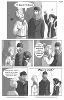 Ragged Muffin Quartet-Pg.24 by MadJesters1