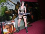 Lara Legend Papercraft 1 by TR-maniac