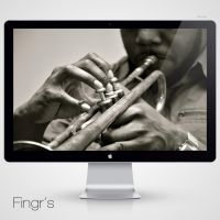 Fingr's by Kyo616