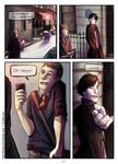 The Mysterious Case of Sherlock Holmes! Page 22 by Yuki-Almasy