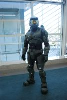 Master Chief by miss-a-r-t