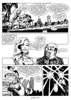 Get A Life 6 - pagina 3 by martin-mystere