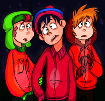 Dude... ALIENS! by desthpicable