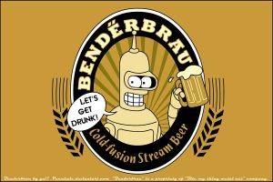 Benderbrau by punxdude
