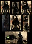 Alice 2_steamdress Dea Mortis skin by Cerberus071984