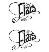 Flara logotype by j3fton